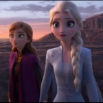 NEW Frozen II Trailer Is Out