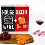 The Perfect Wine And Snack Pairing