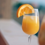 Your New Fall Brunch Drink Is Here