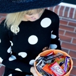 Most Popular Candy For Halloween Is…