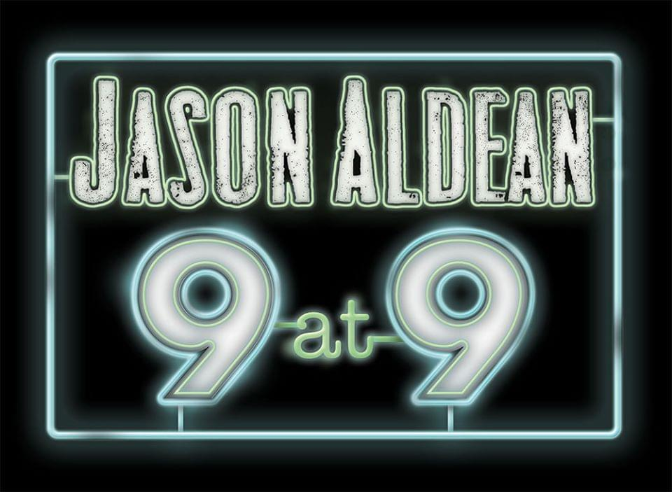 Jason Aldean Celebrating His New Album Release In A Big Way
