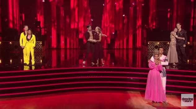 Dancing With The Stars Semi-Finals Recap