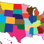 The Smartest States In The U.S Are…