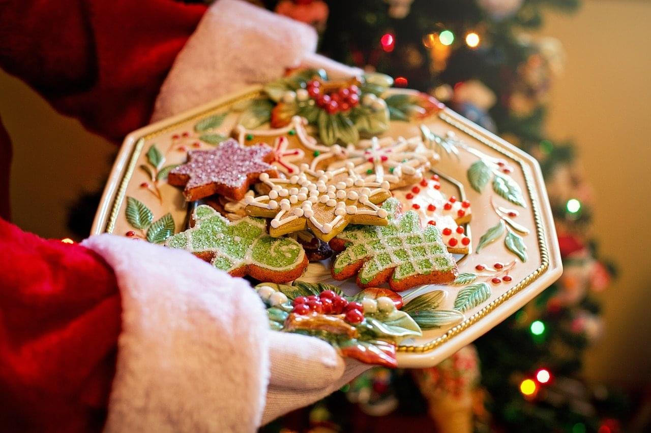 What Wines Go Best With Christmas Cookies