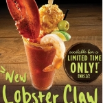 A Seafood Twist To Your Bloody Mary