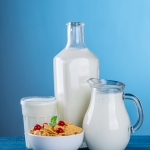 The Type Of Milk You're Drinking Can Help You Live Longer