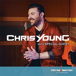 Chris Young State Fair