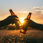 A Beer A Day Can Help You Live In Your 90's