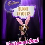 Cadbury Has A New Mascot