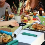 Get Paid To Host A Brunch Virtually With Friends
