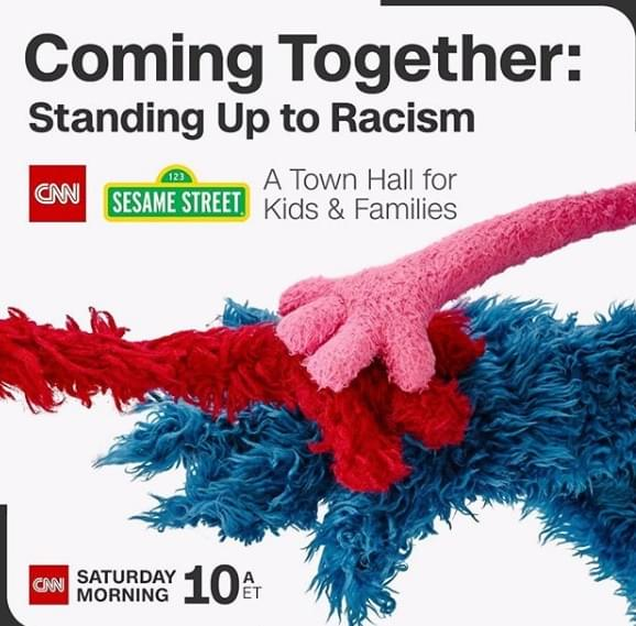 Sesame Street Has Something Planned This Weekend