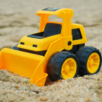 Edible Sand For Kids Is A Fun Summer Treat