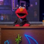 Elmo Has Dan + Shay On His Talk Show