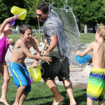 Ways To Beat The Summer Backyard Boredom With Kids