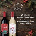 Hallmark Wine