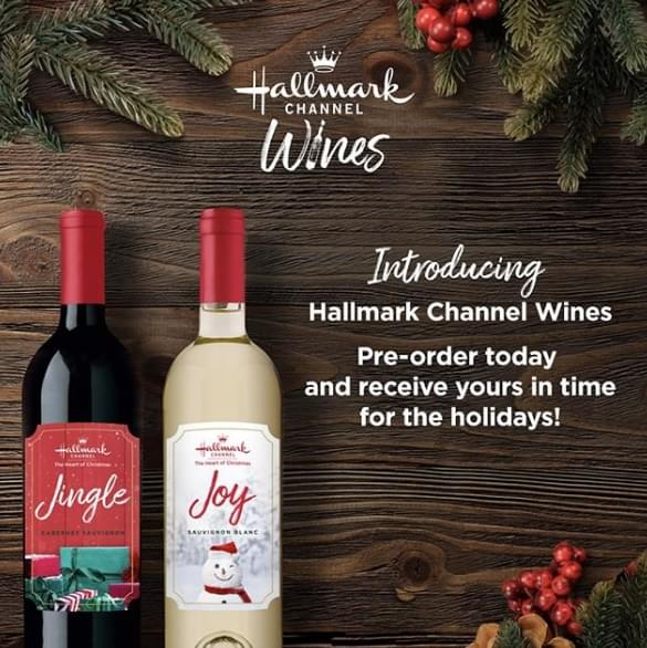 Hallmark Bring Us Something New To Enjoy This Holiday Season
