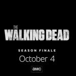Get A Sneak Peak At The Walking Deal Season 10 Finale