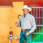Join George Strait For A Tasting Event