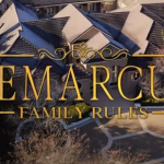 Check Out Your First Look At DeMarcus Family Rules