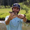 Thomas Rhett Fishing