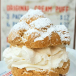 Get Your Cream Puff Fix This Year
