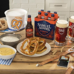 Plan Your Own Oktoberfest At Home