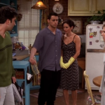 Finally We Have Answers To What Rachel In Friends Said Is A Big Deal