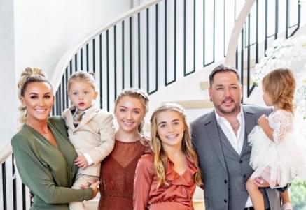 Jason Aldean Family