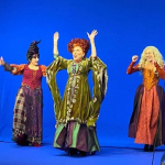 Your First Look At The Sanderson Sisters