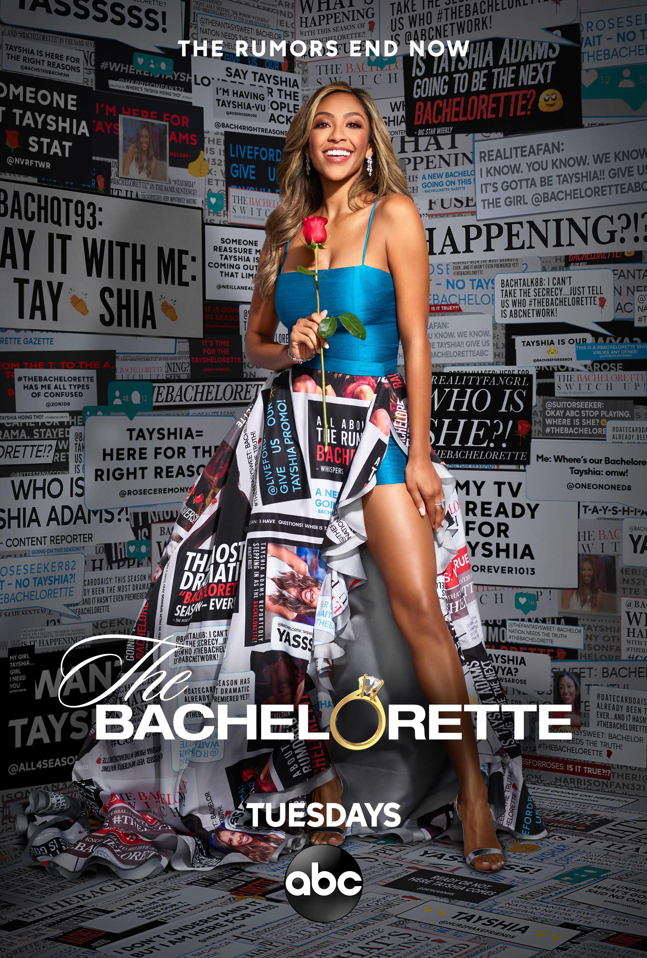 Bachelor Recap for 12/2