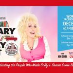 Dolly Parton Doing A Special Facebook Event