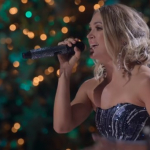 Check Out Carrie Underwood's Christmas Special