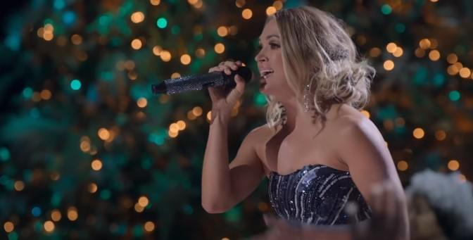 Carrie Underwood My Gift
