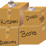 Top Ways To Get Out Of Helping Friends Move