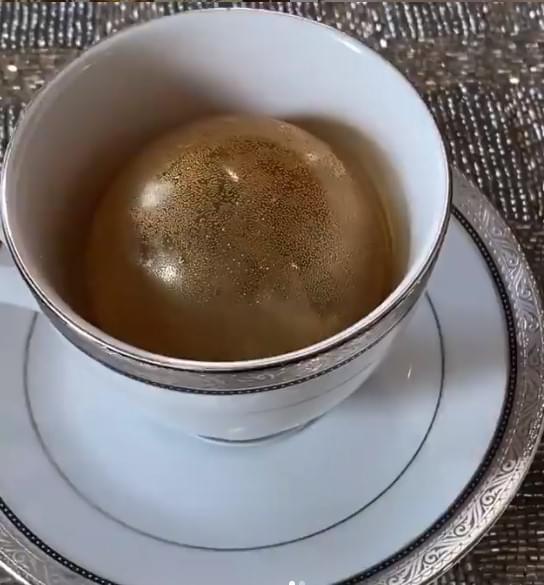 Tea Bomb