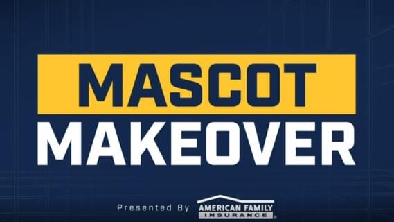 Mascot Makeover