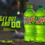 Mountain Dew Has An Outdoor Stimulus Program