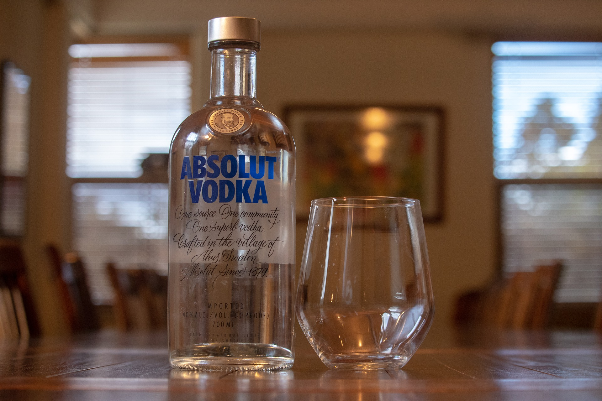 This Liquor Will Help Your Clothes Be Odor Free