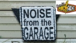 Noise From the Garage for June 15th