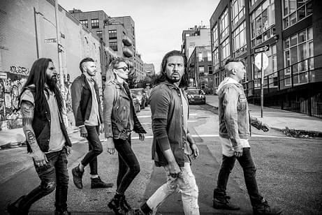 Ned Chats with Leigh of Pop Evil About New Music, Acoustic Tour, and More! [Audio]