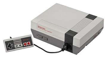 The Original Nintendo is 35 Years Old!