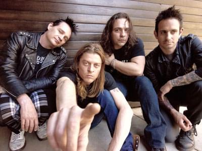Puddle of Mudd @ Mississippi Moon Bar