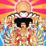 Jimi Hendrix Woodstock Performance