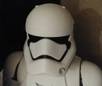 Police Get in Standoff With A Star Wars Stormtrooper Statue [Video]