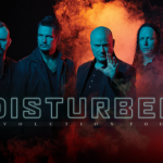 Disturbed Release Video for 'No More'