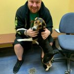 Rock 108 Fursday: Meet Minnie the Dog!