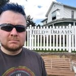 Finally Visited the 'Field of Dreams' Movie Site This Weekend