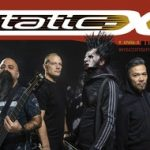 Static-X & Dope @ Wooly's