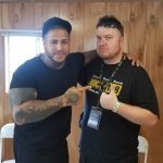 Bad Wolves' Tommy Vext Talks Snack Foods, Upcoming Music Video, and More