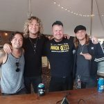 Rock 108 Chats with The Black Moods On Rock Twins, Upcoming Spicoli's Show, and More
